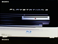 Launchparty Sony PS3 - Report by Don RoMiFe